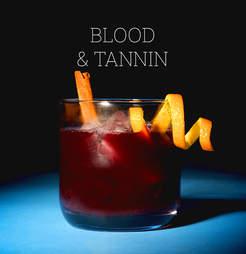 Blood & Tannin