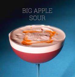 Big Apple Sour