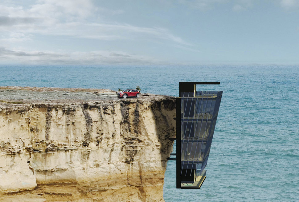 Most extreme and isolated homes in the world for Houses around the world