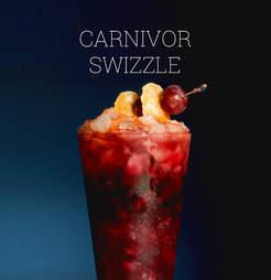 Carnivor Swizzle