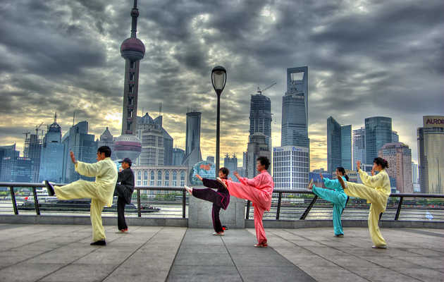 15 Weird And Crazy Facts About China
