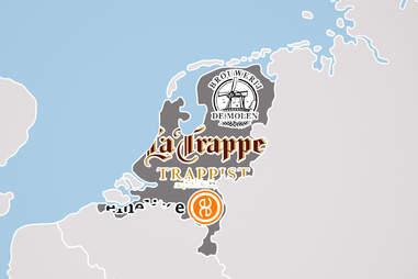 netherlands beer