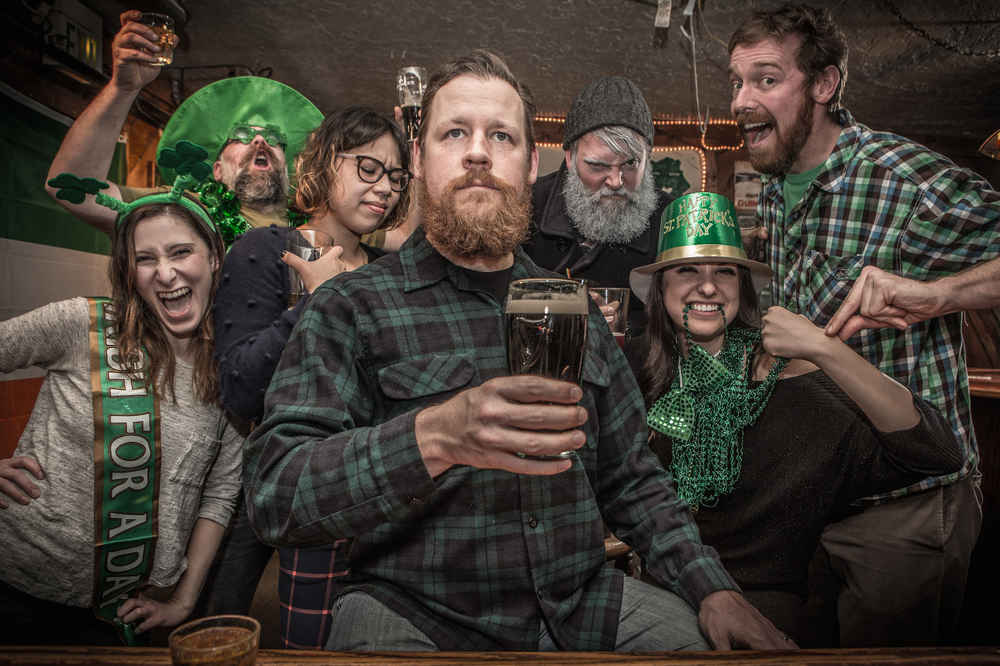 73056ba189 Types of People You ll See at the Bar on St. Patrick s Day - Thrillist