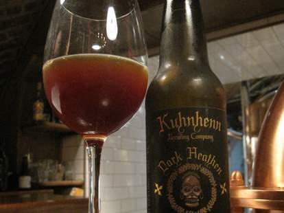 kuhnhenn brewing beer detroit