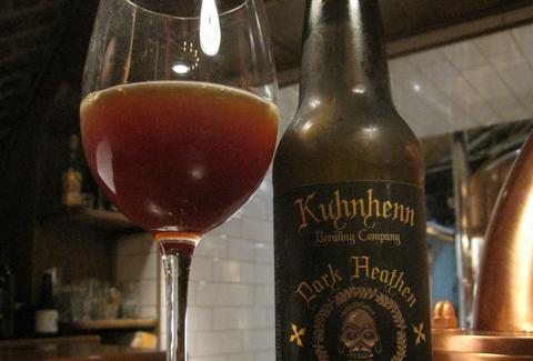 kuhnhenn brewing beer detroit