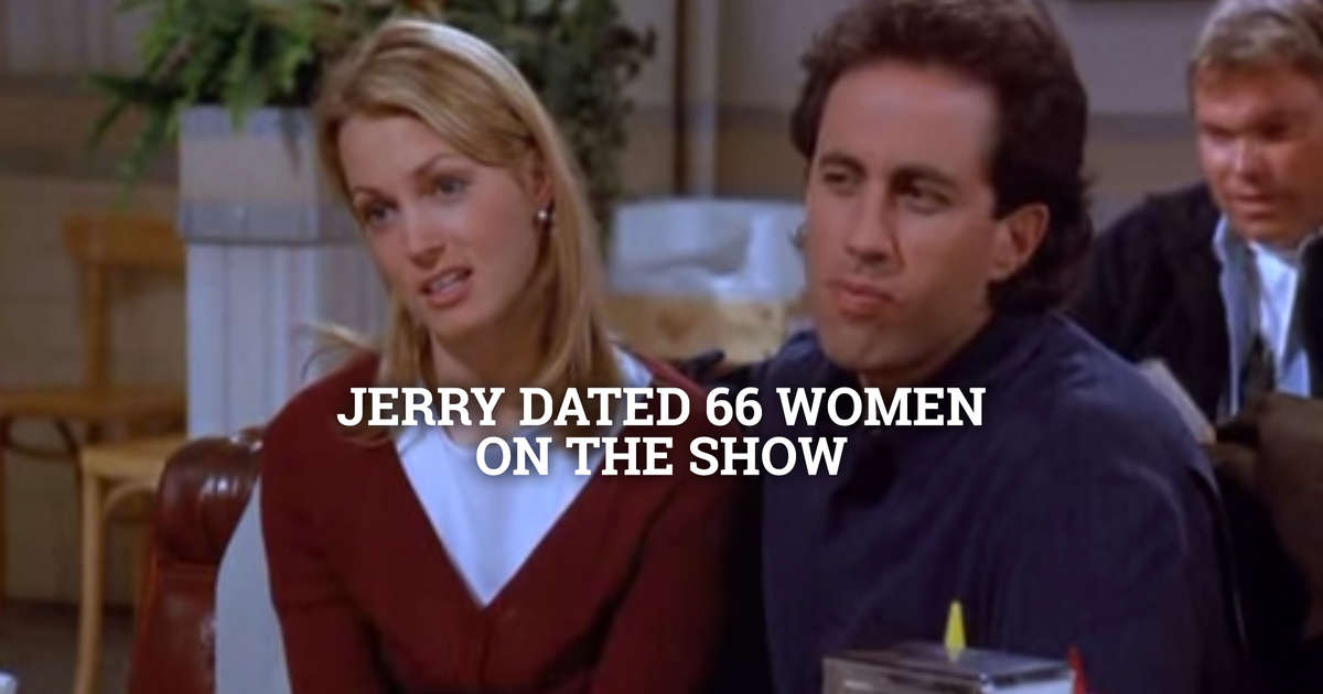 Things You Didn T Know About Seinfeld Nyc Thrillist