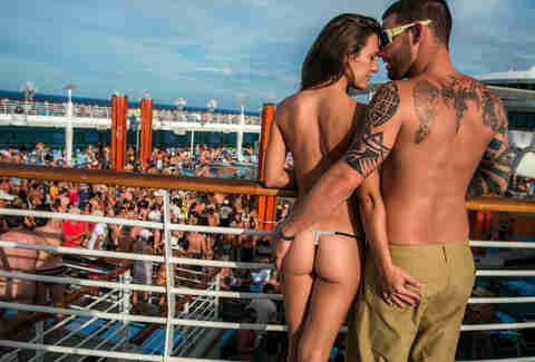 Erotic Swinger Cruises Everything You Need To Know Thrillist - Nude cruise ships