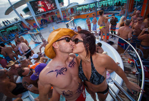 Erotic Swinger Cruises Everything You Need To Know Thrillist - Cruise ship swingers
