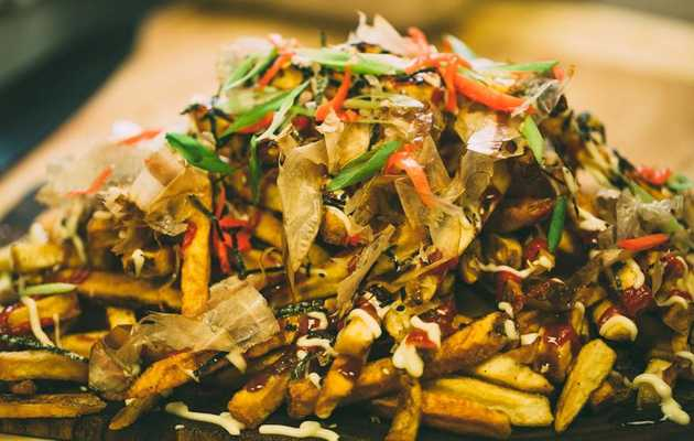 The 11 Best French Fries in Atlanta