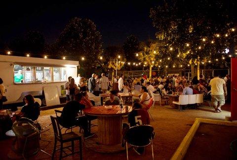 Stay Golden Social House A San Antonio Tx Bar