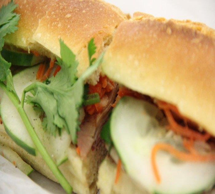Cheap Asian Food East Village New York