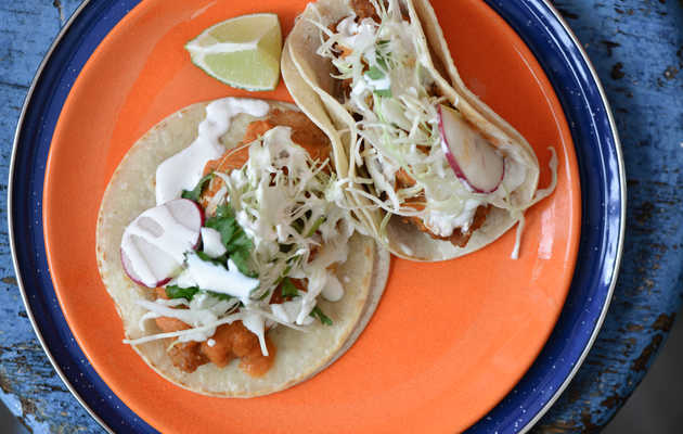 The 13 Best Tacos in SF