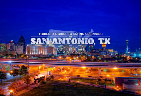 Flickr Brandon Watts Edited Where The Locals Eat And Drink In San Antonio