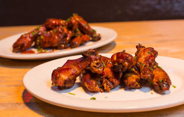 Where to Get the 9 Best Chicken Wings in the ATL Right Now