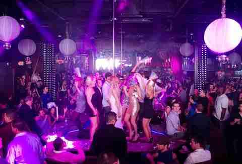 Scarlett's Miami