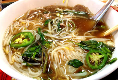 Keane Amdahl Thrillist If You Want Pho In