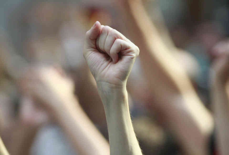 OK Symbol, Thumbs Up, and Other Hand Gestures That Mean