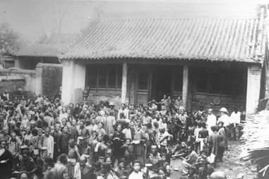 1931 Yangtze floods