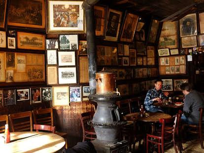 mcsorley's irish pub