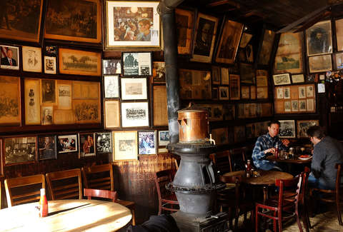 mcsorley's irish pub