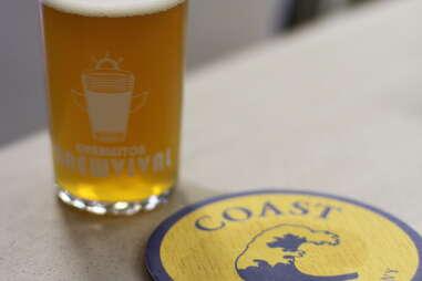 coast brewing