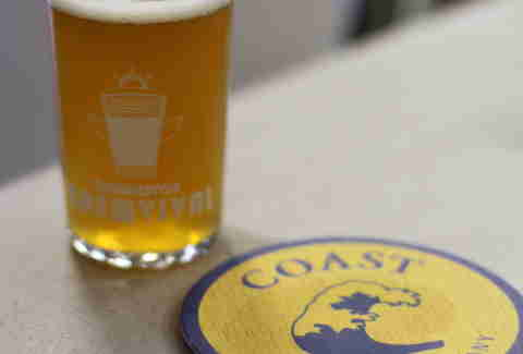 coast brewing