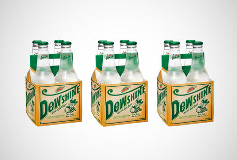 Mountain Dew DEWsine