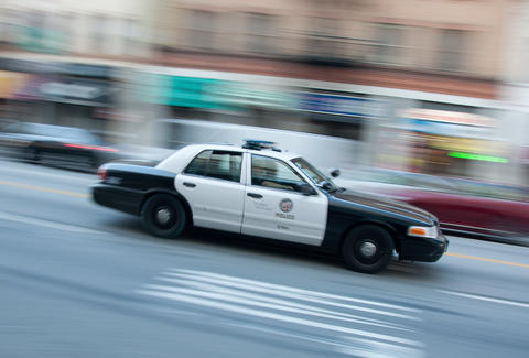 Cars And Coffee San Diego >> LA Police Car Chases Ranked - Video - Thrillist
