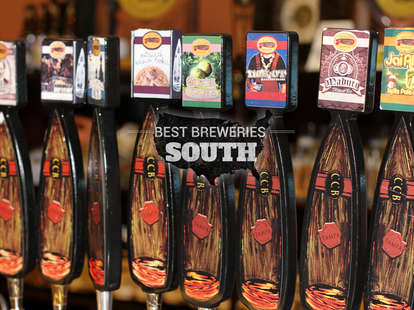 best breweries in the south