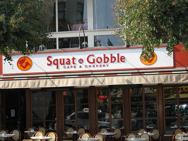 Image result for funny terrible restaurant