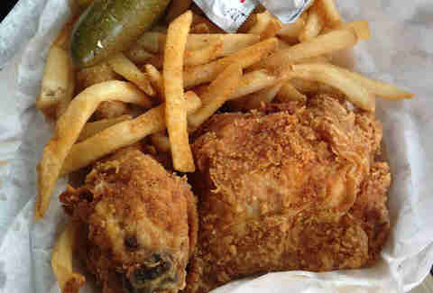 Best Soul Food in Dallas - Thrillist