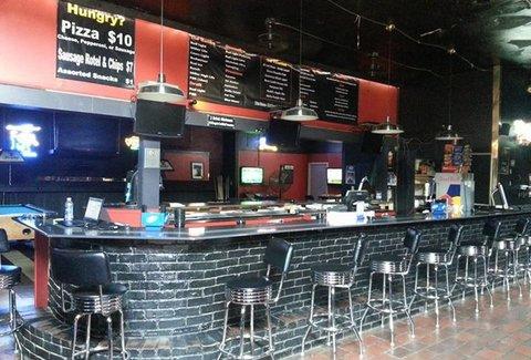 Drus Place A Memphis Tn Bar