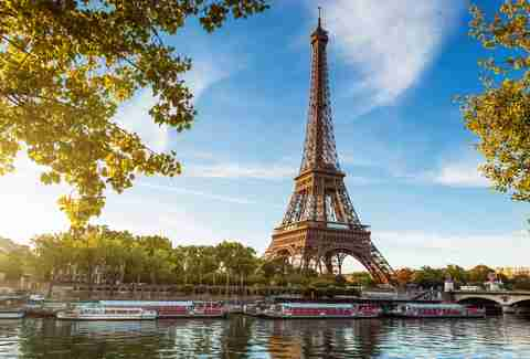 12 Things You Didn't Know About the Eiffel Tower