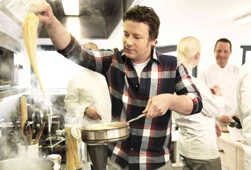 Best Cooking Shows Ever, Ranked - Thrillist