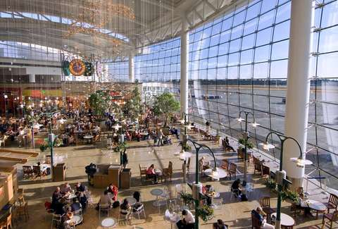 Best Restaurants Seatac Airport