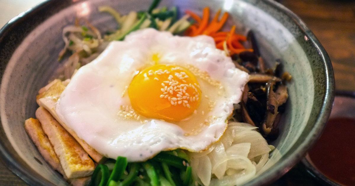 Korean Food Near Me San Antonio