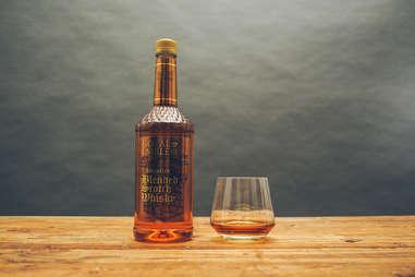 Cheap Bottom Shelf Whiskey That Tastes Good - Inexpensive Scotch, Bourbon, Alcohol