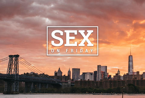 Nyc sex dating