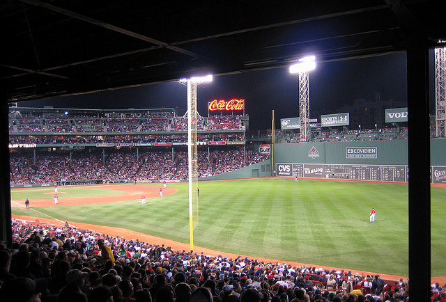 The Best Major League Baseball Stadiums All 30 Ranked