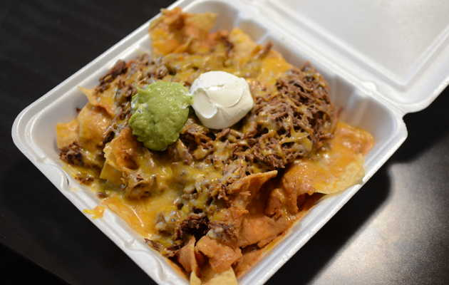 The 10 Best Nachos In Austin