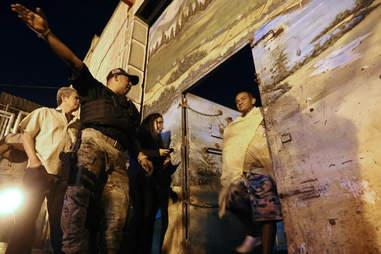Venezuelan jails