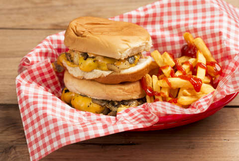 How to make the perfect diner burgers — Thrillist Recipes
