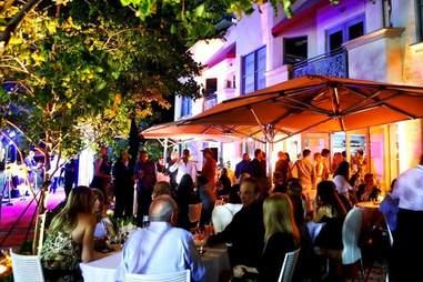 La Terrasse Miami Beach