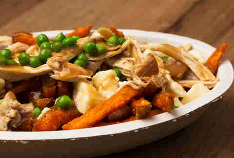 Galvaude Poutine — Thrillist Recipes