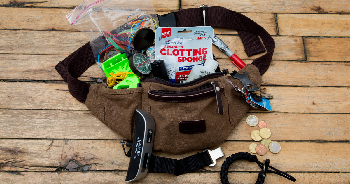 12 Life-Saving Travel Accessories Under $10