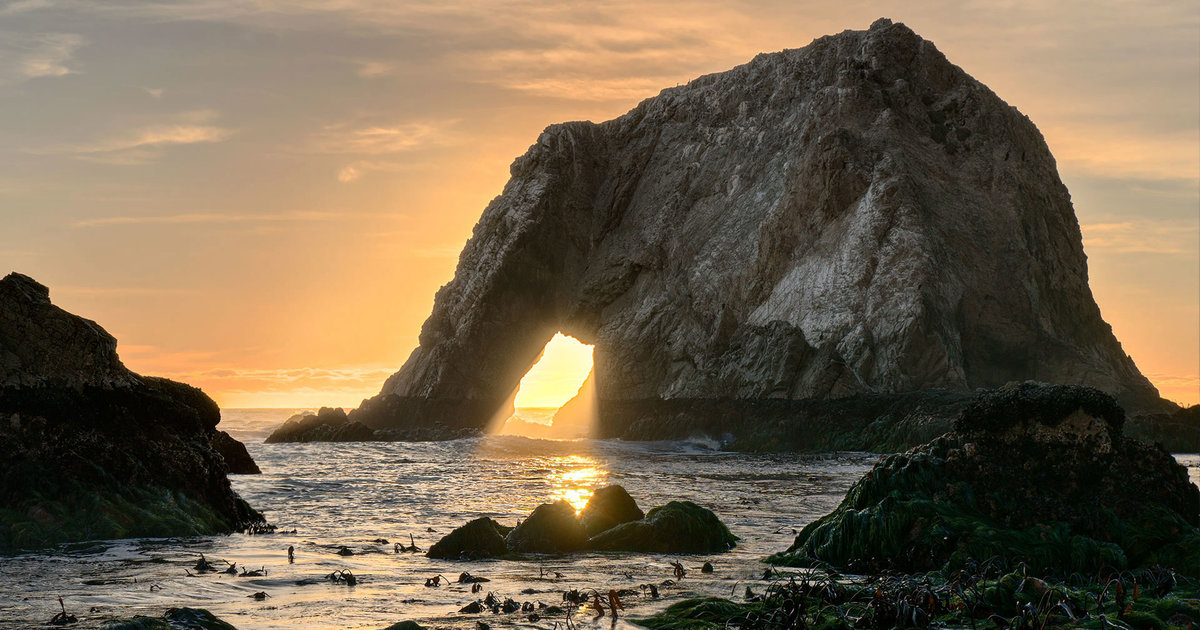 Best Bay Area Hikes Sutro Baths Sf Cave Secret And More Thrillist