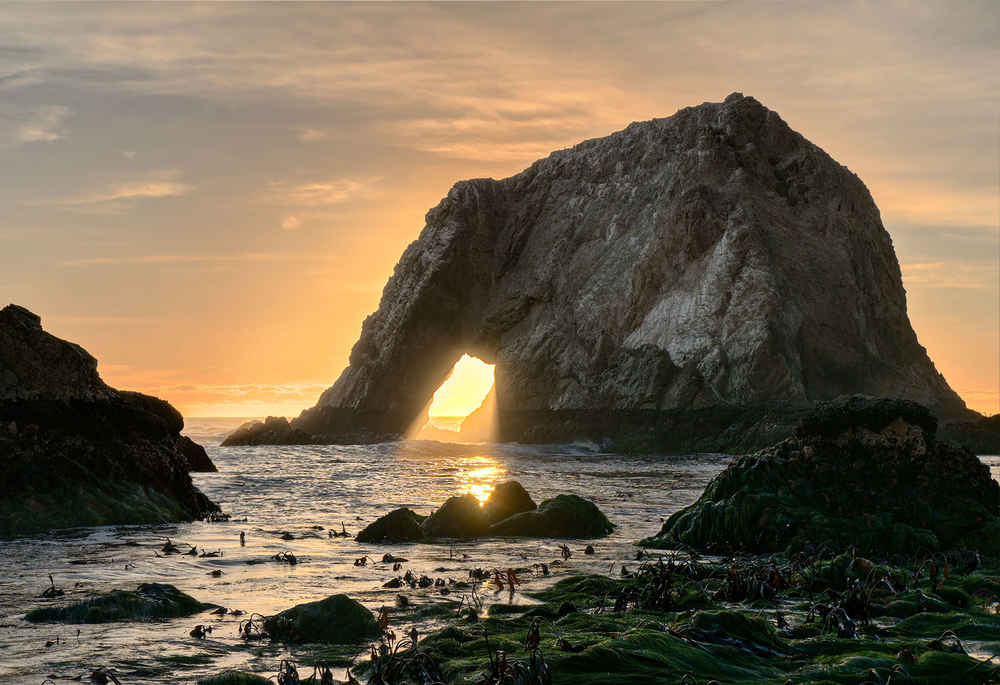 The 10 Most Insane Caves to Hike Through in the Bay Area