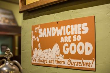 Potbelly Sign