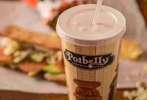 Potbelly Drink