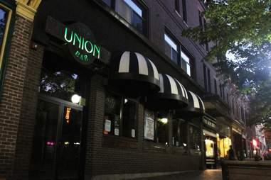 union bar iowa